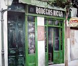 Bodegas Ricla - Madrid