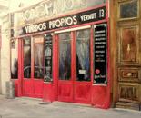 Bodega Ardosa- Madrid