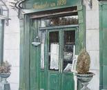 Restaurante Casa Domingo - Madrid