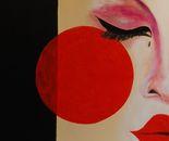 Geisha tear