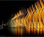 Painting MUSIC with Light 3