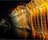 Painting MUSIC with Light 4