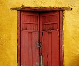 Doors of Yucatán