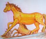 Oggetti di cavalli
