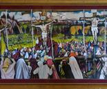 La Crocefissione di Gesù di Nazareth