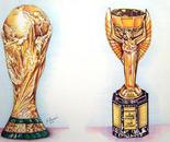 Coppe del Mondo di Calcio