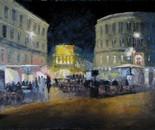 Bordeaux Lights
