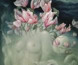 Flora Magnolia