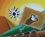 L' Isola IV 1992