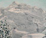 La montagne que J'aime
