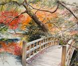 bridge Japan