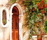 door in Venezia