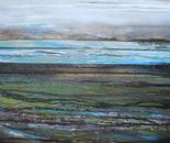 Beach Rhythms Textures & Storm Debris