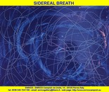 Sidereal breath
