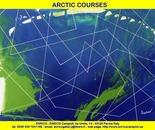 Arctic courses