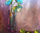 Fleur du Jour II - Hope Hebert