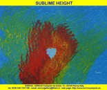 Sublime height