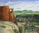 Castles of Hovenweep