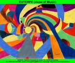 Euterpe (muse of Music)