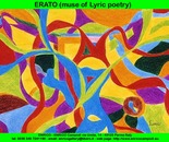 Erato (muse of Lyric poetry)