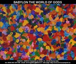 Babylon The world of gods