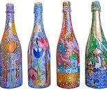 """""""Bottiglie di Natale"""""""