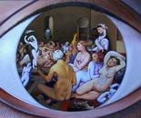 L'Oeil D'Ingres