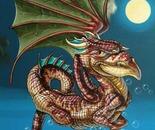 Polos Dragon