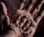 Estudio de manos 2