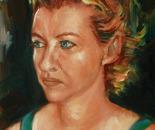 Portrait of Nathalie