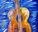 Guitar2 - Copyright JF