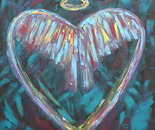 Angel Heart - Copyright JF