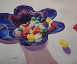 Still Life - Jellybeans