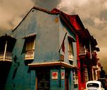 La Casa Blu