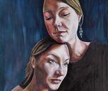 Sisters I, 2010