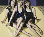 Three Graces, 2008