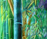bamboos solo