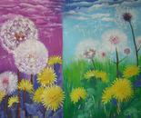 dandelions duet