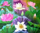 lotus trio