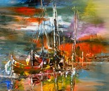 Sailboats 3