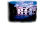 italy rome ponte sisto