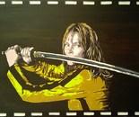 Kill Bill - Una Thurman