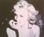Marylin Monroe - waiting