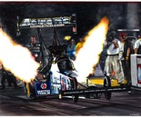 Antron Turns The Lights On