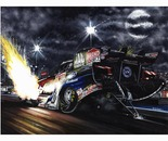 "( Courtney Force ) ""Courting the Moon"""