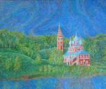 Volga Dreams
