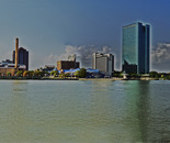 Toledo River Front