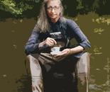 omaggio ad Annie Leibovitz