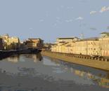 paesaggio Moscovita