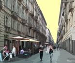 Torino_via Garibaldi